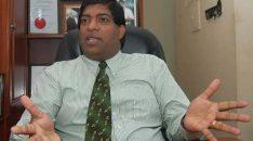 Ravi K
