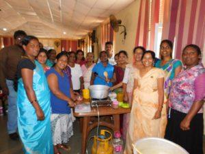 Group work _Ukuwela