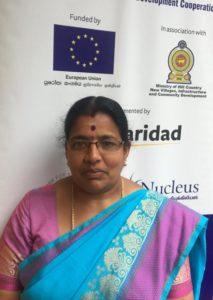 Ms. Wasanthi Kumari