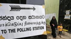 Sri-Lankan-voting