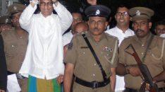 Champika R arrest