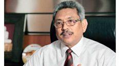 Gotabaya-Rajapaksa