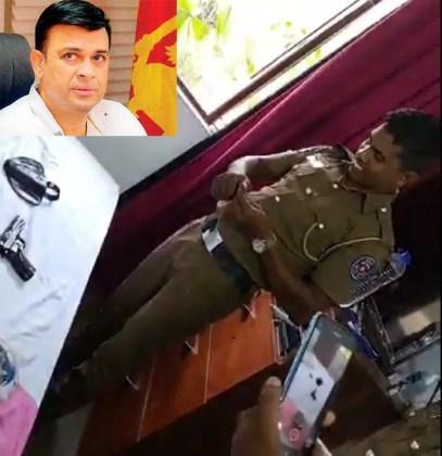 Ranjan arrested