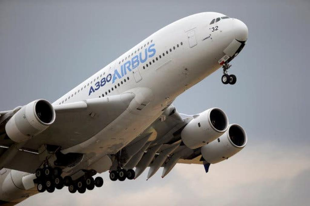 Airbus scandel