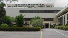 Katunayaka airport