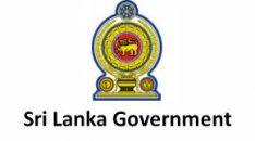 SL Govt